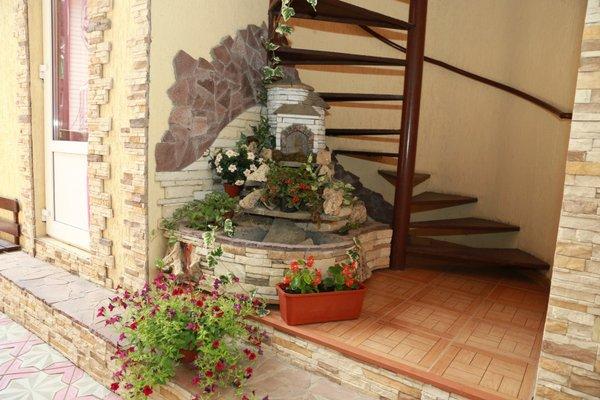 Гостевой Дом Березка в Джемете - фото 14