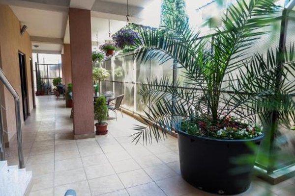 Гостевой дом «Инесса» - фото 19