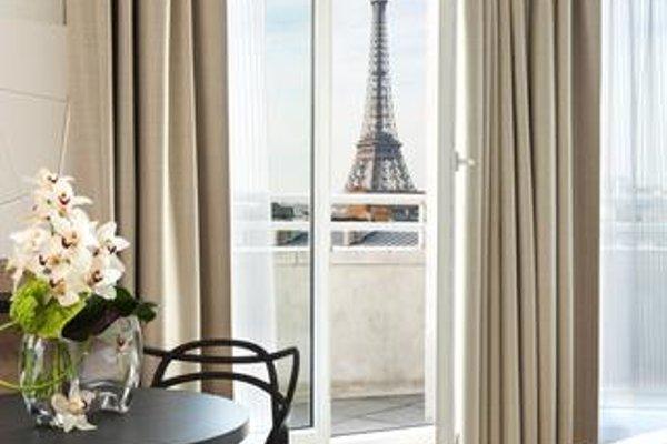 Citadines Tour Eiffel Paris - 19