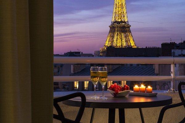 Citadines Tour Eiffel Paris - 23