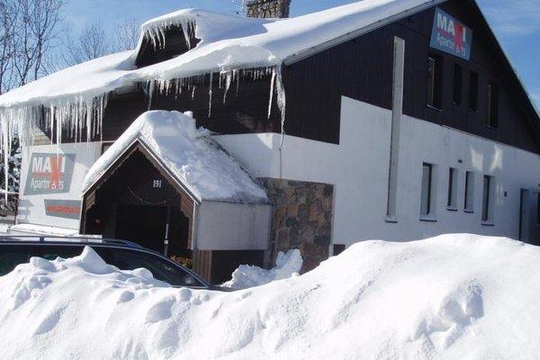 Apartments Maxi - фото 11