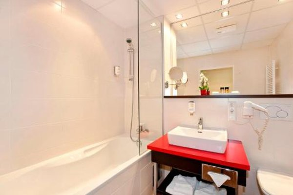 Best Western Plus Amedia Graz - 11
