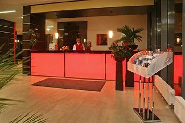 Best Western Plus Amedia Graz - 17