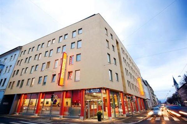 Best Western Plus Amedia Graz - 22