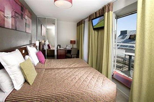 Отель Classics Parc des Expositions - фото 26