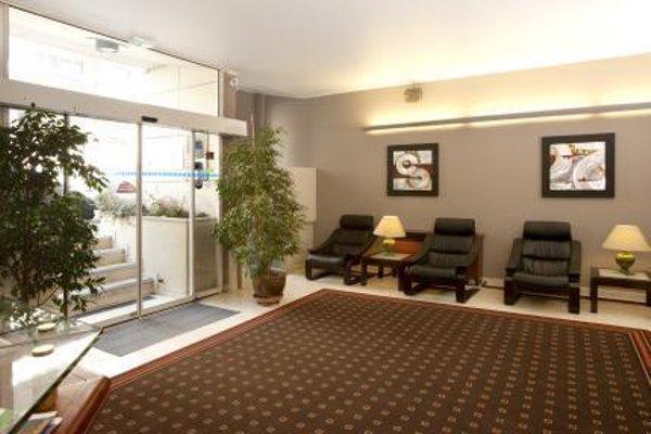 Отель Classics Parc des Expositions - фото 16