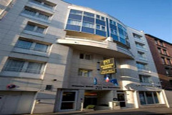 Отель Classics Parc des Expositions - фото 23
