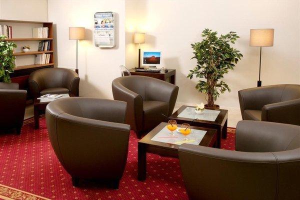 Отель Classics Parc des Expositions - фото 9