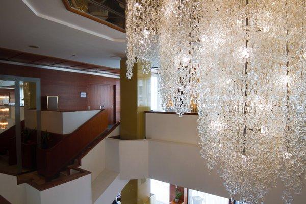 Austria Trend Hotel Europa Graz - фото 15