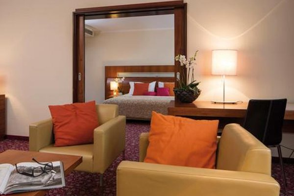 Austria Trend Hotel Europa Graz - фото 4