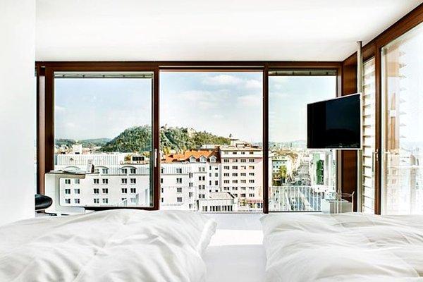 Daniel Graz - Urban Stay - Smart Luxury - фото 26