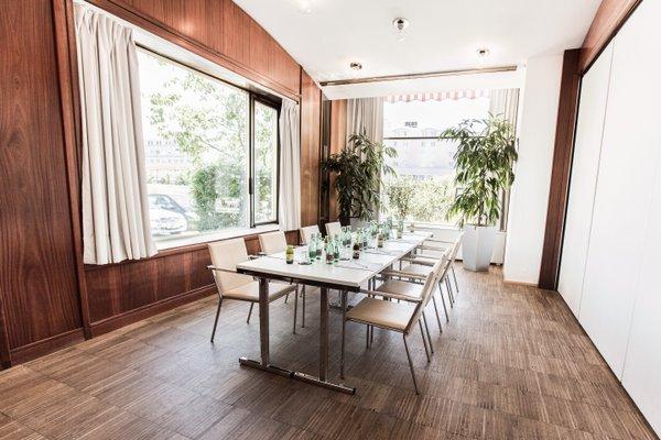Daniel Graz - Urban Stay - Smart Luxury - фото 12