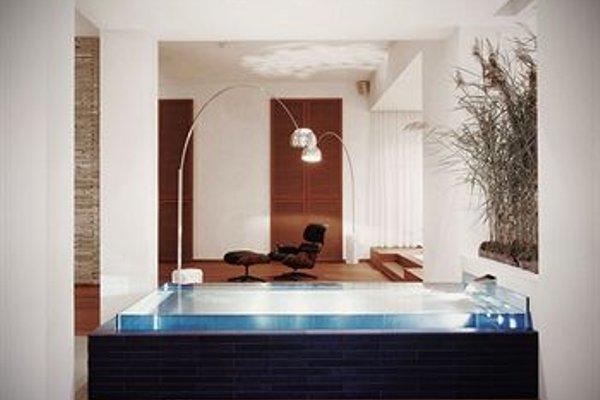 Daniel Graz - Urban Stay - Smart Luxury - фото 15