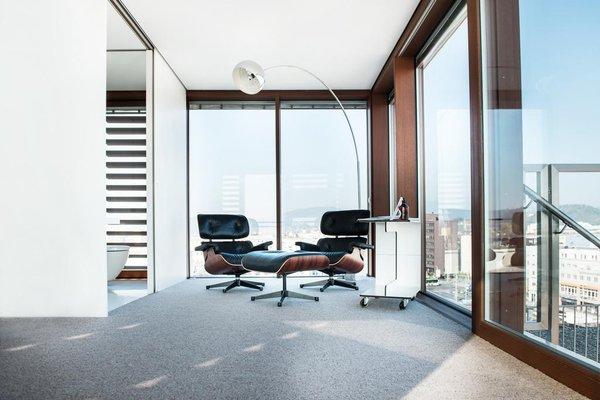 Daniel Graz - Urban Stay - Smart Luxury - фото 17