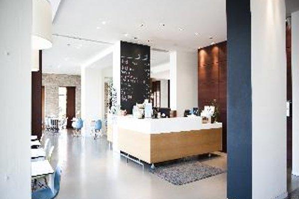 Daniel Graz - Urban Stay - Smart Luxury - фото 6