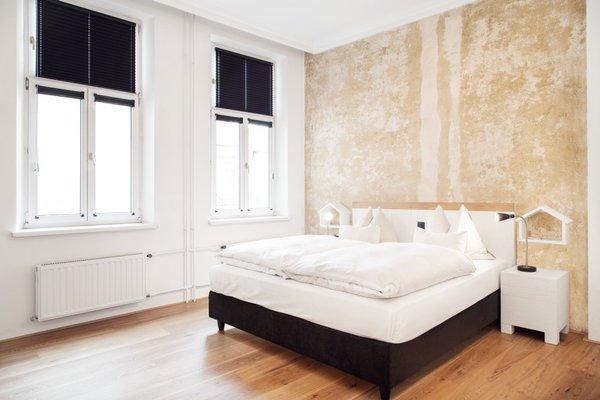 Hotel Wiesler Graz - фото 36