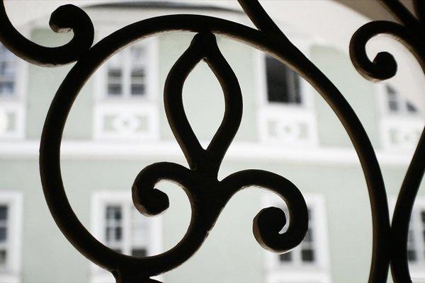 Hotel Wiesler Graz - фото 11