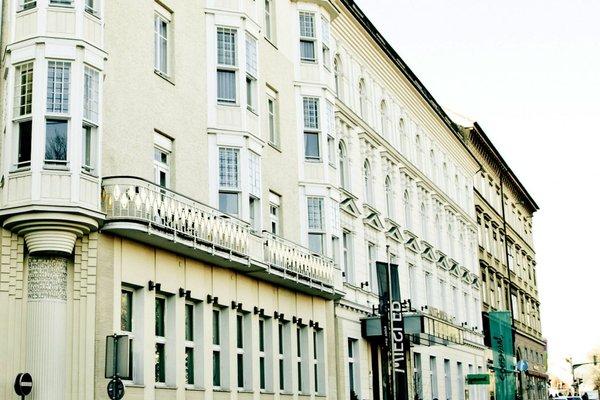 Hotel Wiesler Graz - фото 23