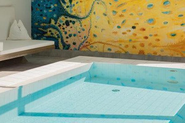 Augarten Art Hotel - фото 21
