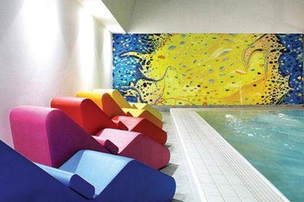 Augarten Art Hotel - фото 6