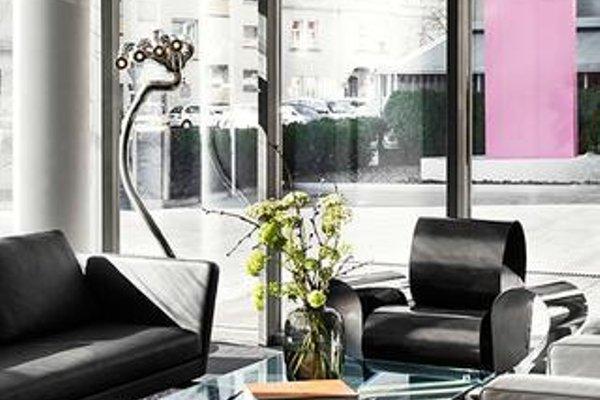 Augarten Art Hotel - фото 7