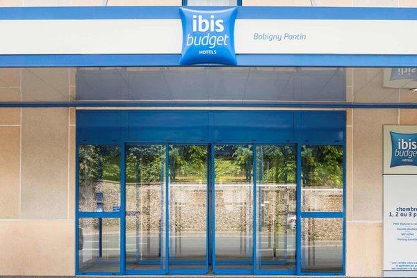 ibis Budget Bobigny Pantin - 19