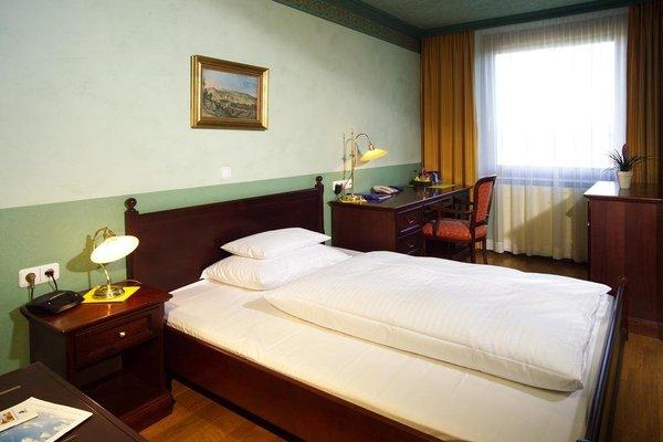 Hotel Pfeifer zum Kirchenwirt - фото 25
