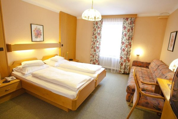 Hotel Pfeifer zum Kirchenwirt - фото 3