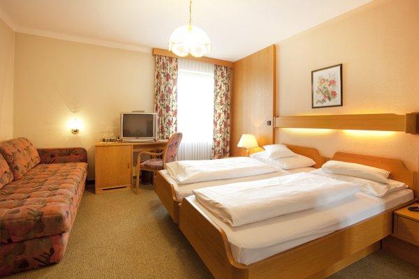 Hotel Pfeifer zum Kirchenwirt - фото 4