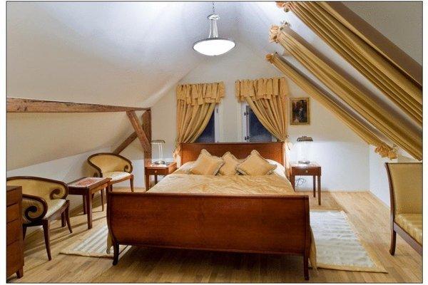 Hotel Stramberk - фото 25