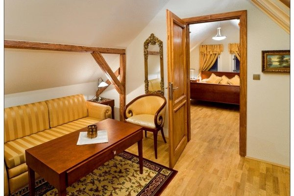 Hotel Stramberk - фото 4