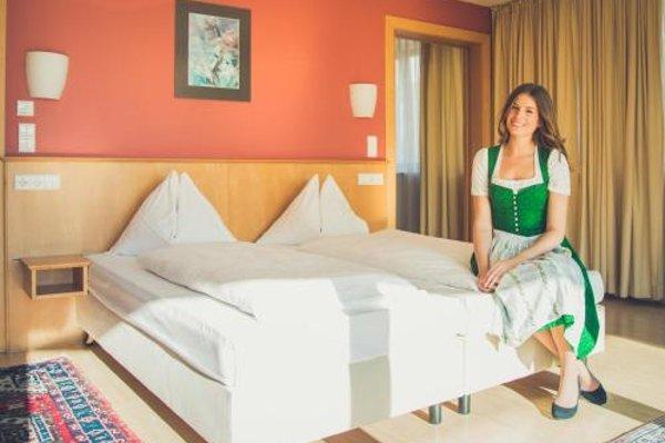 Hotel Bokan Exclusiv - фото 30