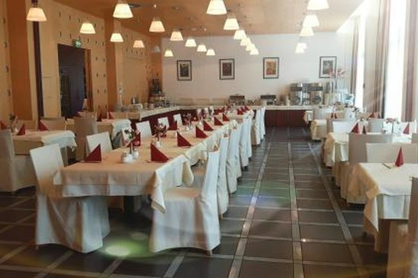 Hotel Bokan Exclusiv - фото 12