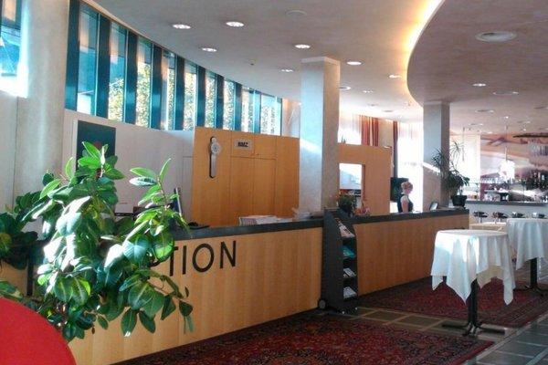 Hotel Bokan Exclusiv - фото 14