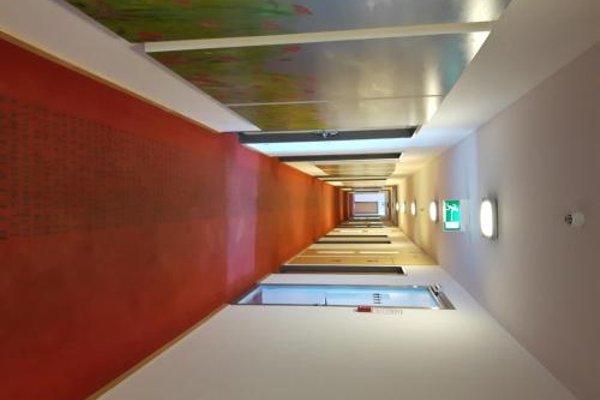 Hotel Bokan Exclusiv - фото 16