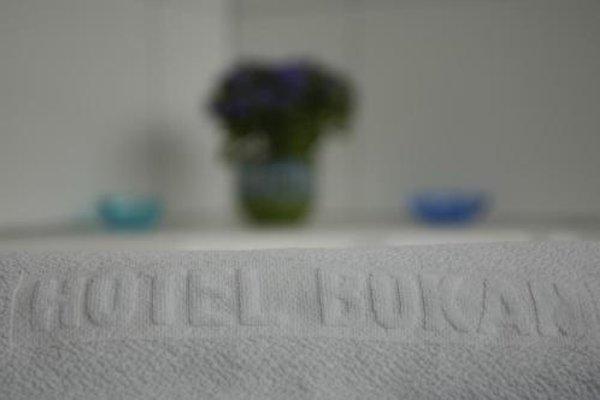 Hotel Bokan Exclusiv - фото 19