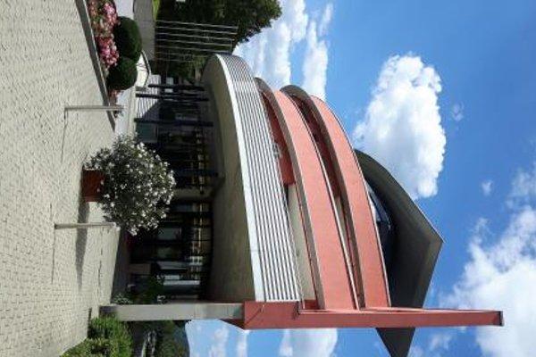 Hotel Bokan Exclusiv - фото 22