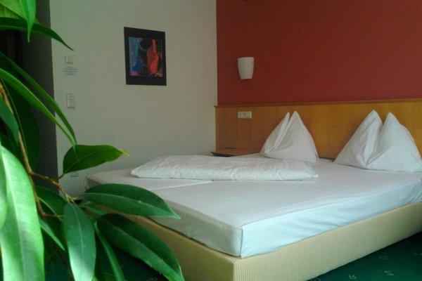 Hotel Bokan Exclusiv - фото 3