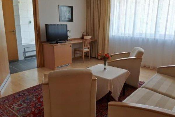 Hotel Bokan Exclusiv - фото 5