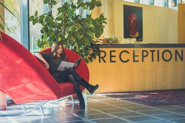 Hotel Bokan Exclusiv - фото 6