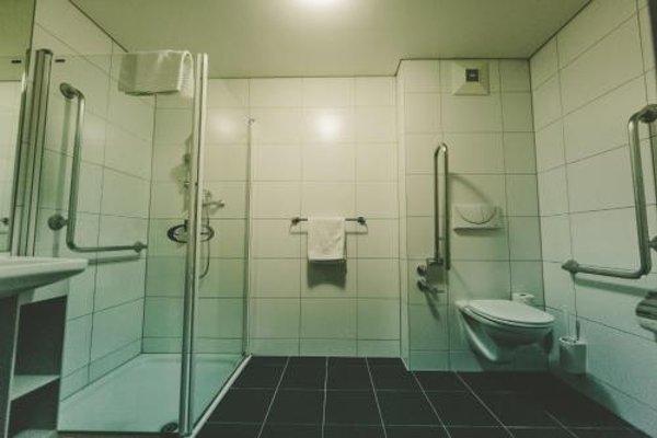 Hotel Bokan Exclusiv - фото 9