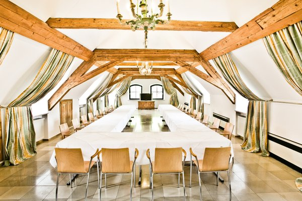 Schlossberghotel - Das Kunsthotel - фото 11