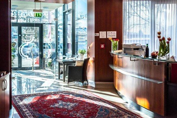 Hotel Stoiser Graz - фото 10