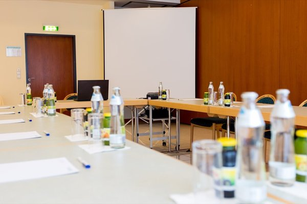 Hotel Stoiser Graz - фото 14