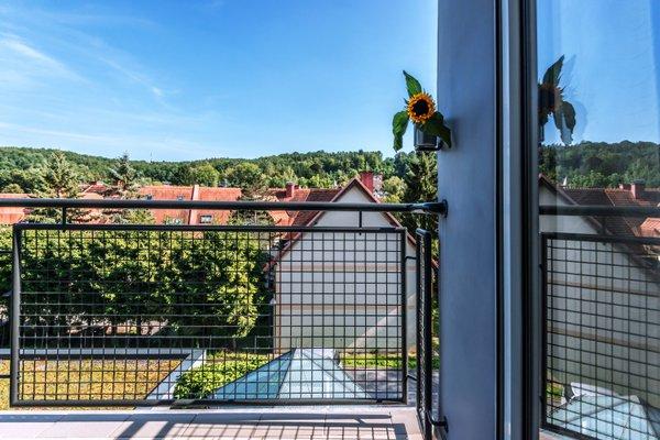 Hotel Stoiser Graz - фото 20