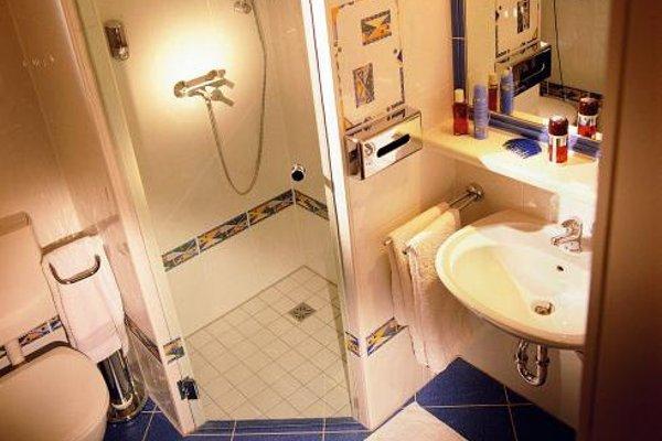 Hotel Stoiser Graz - фото 7