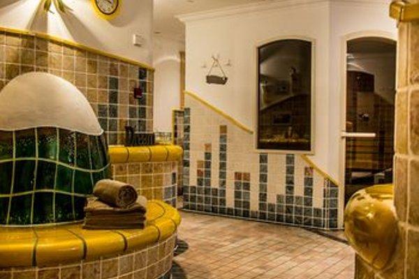 Hotel Stoiser Graz - фото 9