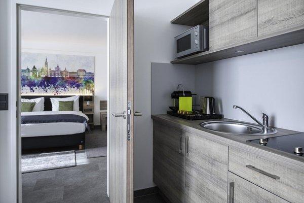 Hotel Mercure Graz City - фото 10