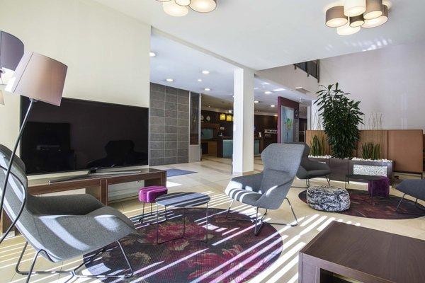 Hotel Mercure Graz City - фото 5
