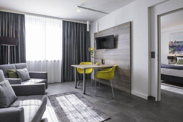 Hotel Mercure Graz City - фото 6